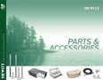Hewitt Accessories Catalog